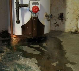Water Heater Problems - Homeowners Wiki!